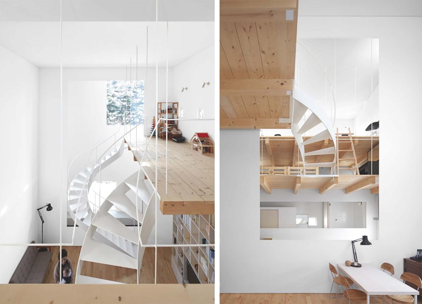 Emejing Scale Soggiorno Photos - Amazing Design Ideas 2018 ...