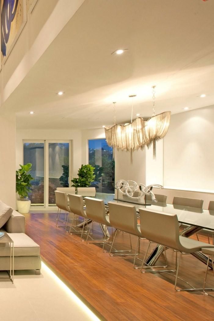 Casas De Decoracion En Miami ~   Arquitectura Dise?o Interior de una Casa Moderna en Miami por DKOR