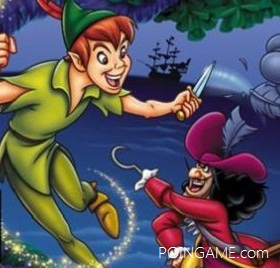 Down Game Peter Pan Adventures In Neverland full