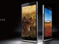 Oppo Find 5: Smartphone Android Berspesifikasi Handal, Layar Jernih