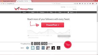 Cara Unfollow Following Twitter dengan Cepat dan Mudah
