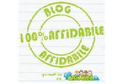 Premio Blog Affidabile