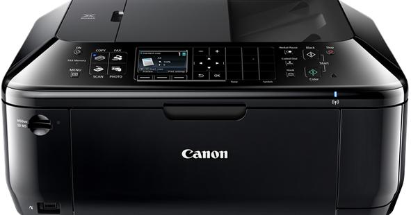 Canon PIXMA MX Driver Download