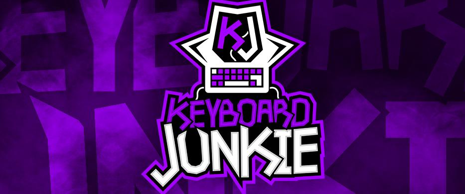 The Keyboard Junkie