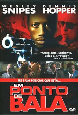 Em Ponto De Bala Dublado (1993)