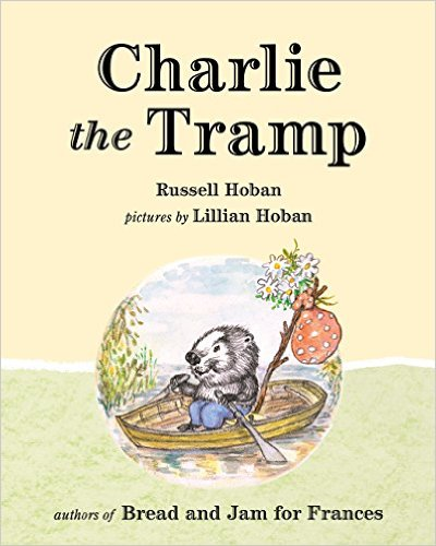 Book Giveaway: Charlie the Tramp
