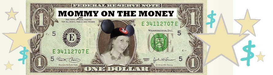 Mommy on the Money
