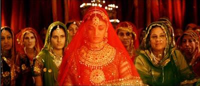 hindu rajput princess