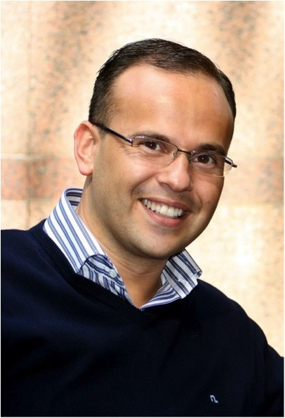 Prof. David Diaz