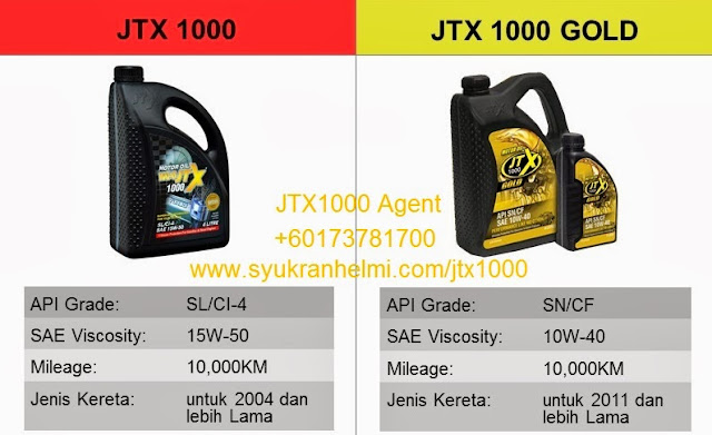 BMW, jtx1000, jtx1000 gold, minyak enjin jtx1000, minyak hitam, mitsubishi, perodua, proton, jual jtx, agent jtx, authorized agent jtx, jtx top agent, azniza arshad