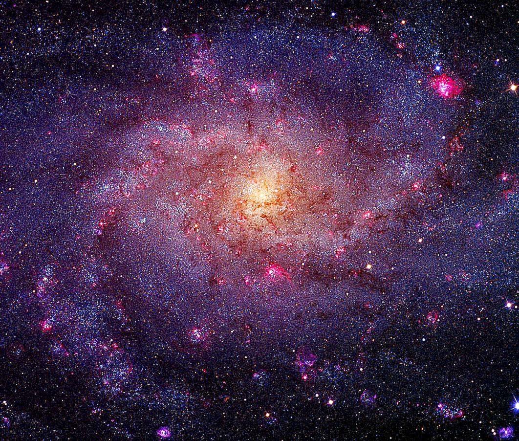 Galaxy Wallpapers: High Quality Galaxy Wallpaper