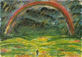 """""""Sueños"""", de Akira Kurosawa"""