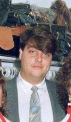 Isidro José Montoto Señaris.