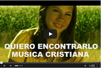 Musica Cristiana de Samaritan Revival Quiero Encontrarlo, video y letra