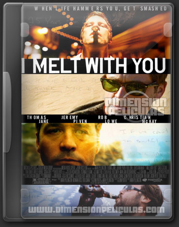 I Melt with You (BRRip HD Ingles Subtitulado) (2011)