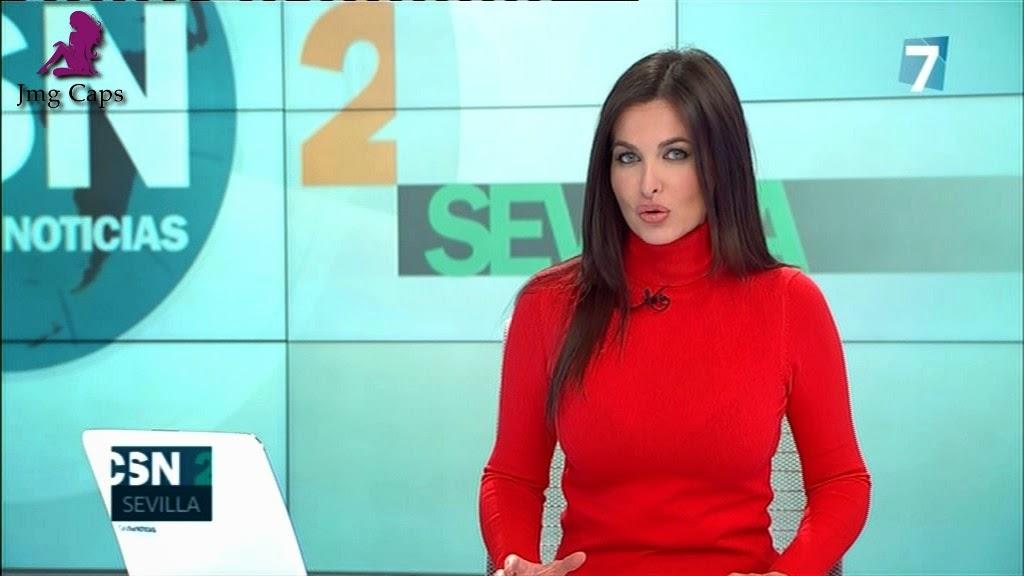 CAROLINA MARTIN, CANAL SUR NOTICIAS (12.02.15)