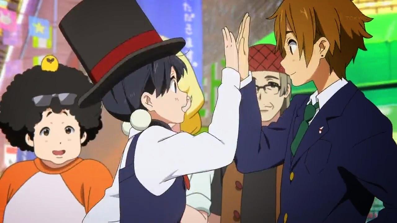 Image Result For Anime Badmintona