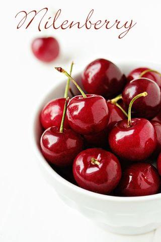 Milenberry