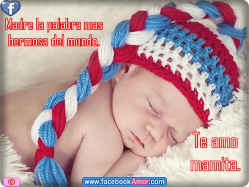 Tarjetas lindas para el dia de la madre etiquetar en facebook ...