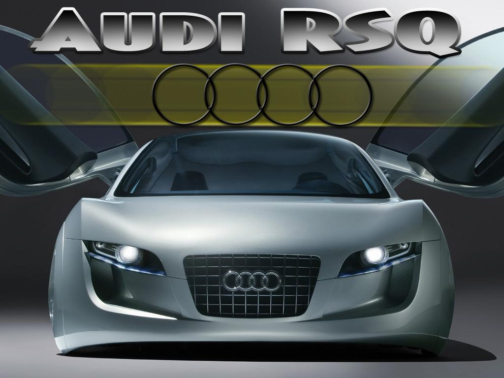 NyeCar Audi Wallpapers - All audi a models