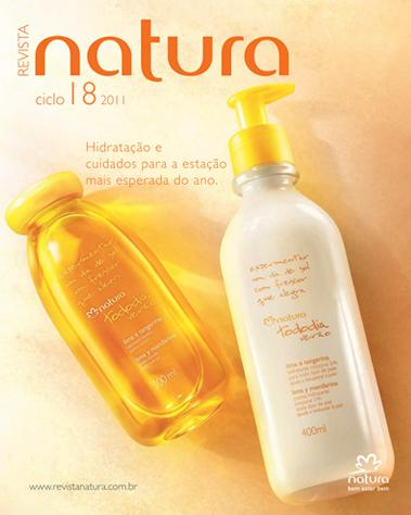 Revista Natura Ciclo 18/2011