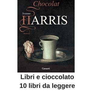 Libri e cioccolato