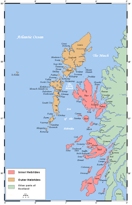 Wikipedia's map of the Hebrides
