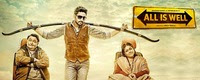 All Is Well Hindi Bollywood Movie DVDrip Free Download