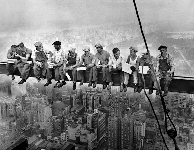 5 Extremely Dangerous Jobs That Carry You to New Heights