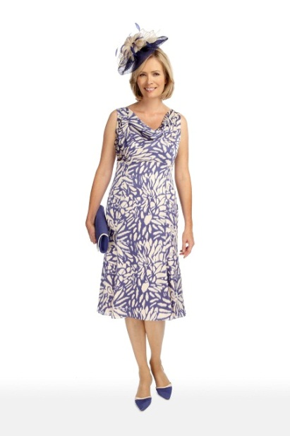WhiteAzalea Mother Of The Bride Dresses Classical Printed