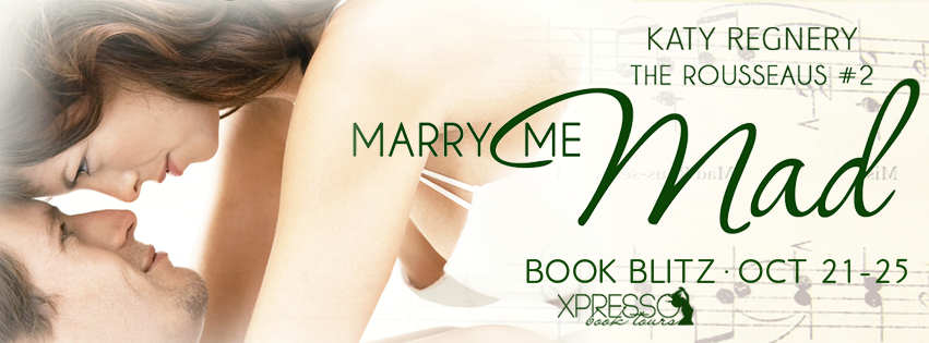Marry Me Mad Book Blitz