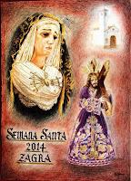 Semana Santa de Zagra 2014