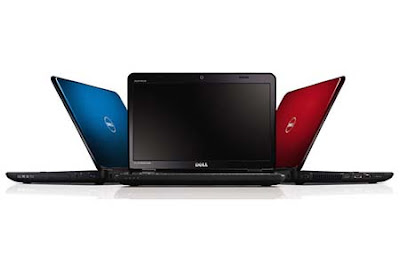 New Dell Inspiron R Series Laptops