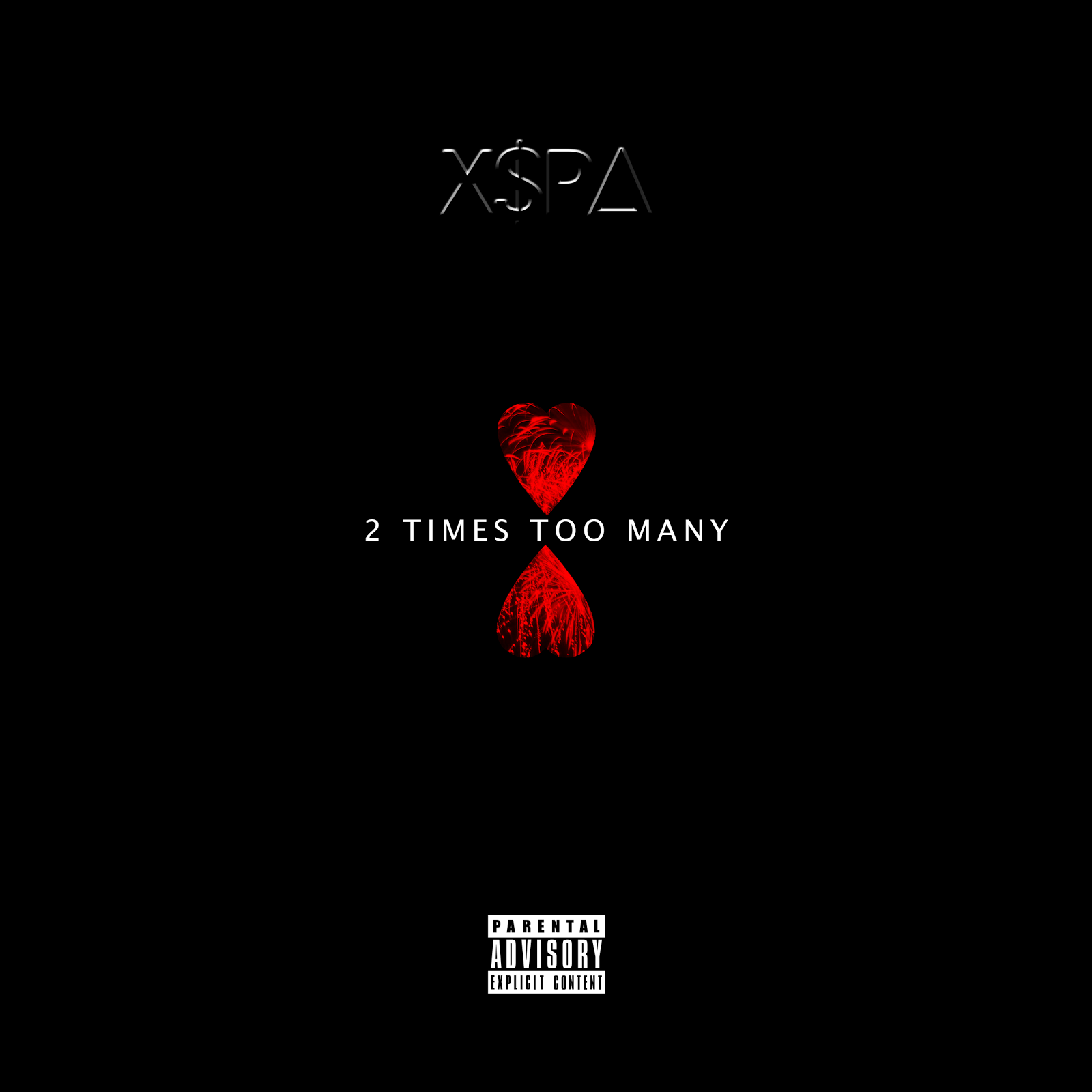 New Music: Xspo - 2 Times Too Many (Prod. By Xspo)