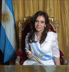 Cristina 2011