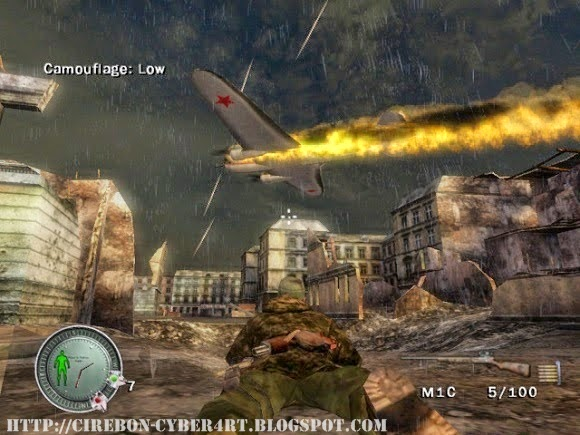 Free Download Sniper Elite Full RIP
