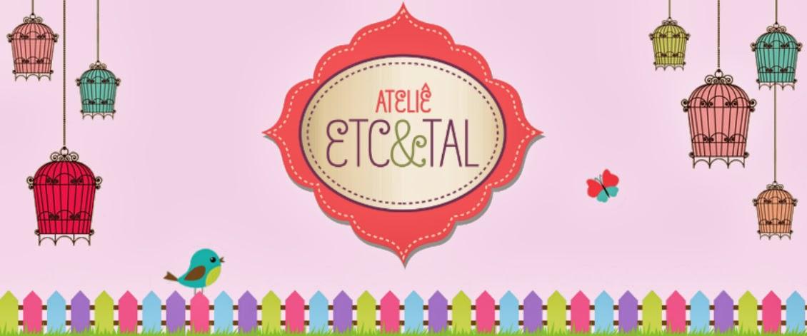 Ateliê Etc & Tal