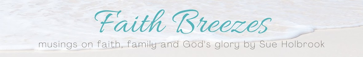 Faith Breezes