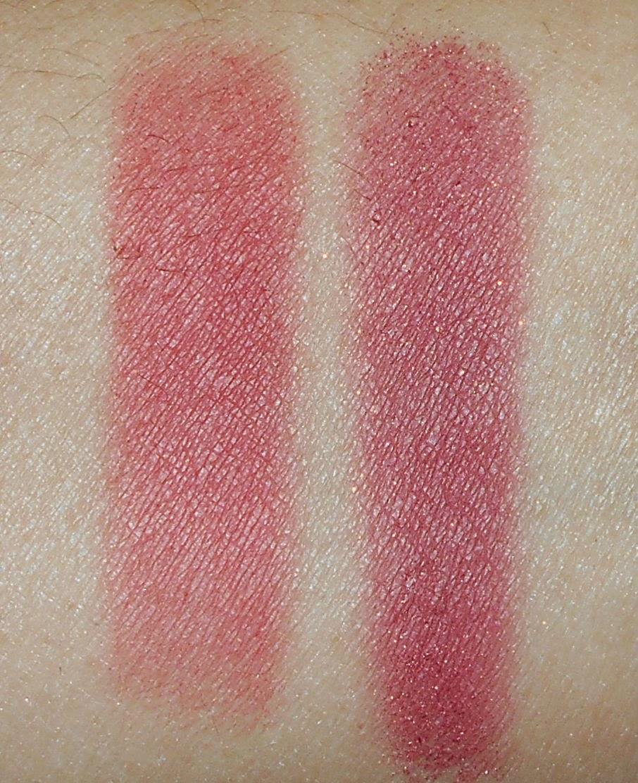 Jordana Cosmetics Powder Blushes! (Marsala Edition!)