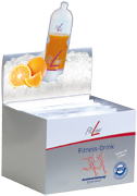 FITNESS DRINK - FITLINE