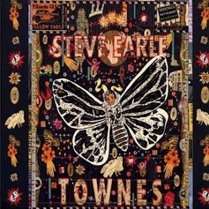 Steve Earle – Townes [2CD] (2009)