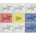 Animasi Kuda di Enjin Carian Google