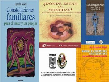 DESCARGA 4 libros completos y algunos artículos interesantes