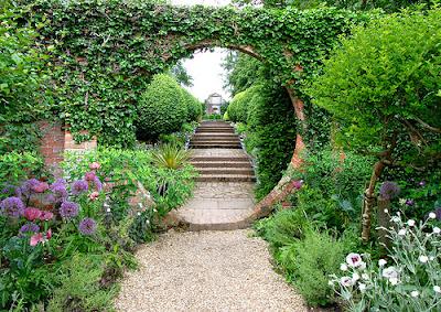 West Garden
