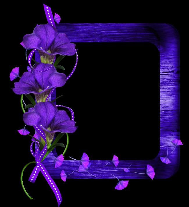 Arte digital: Marcos decorativos