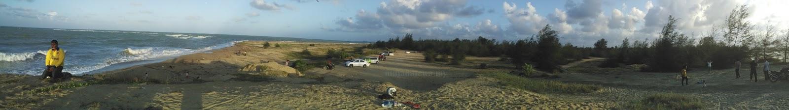 pantai mek mas, pantai cantik kelantan, pantai cantik, pantai cantik malaysia