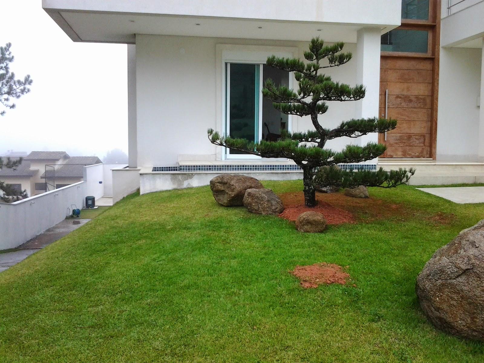 kuromatsu jardim japonês