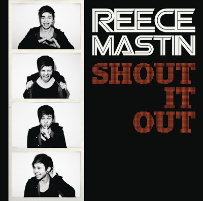 Reece Mastin - Shout It Out