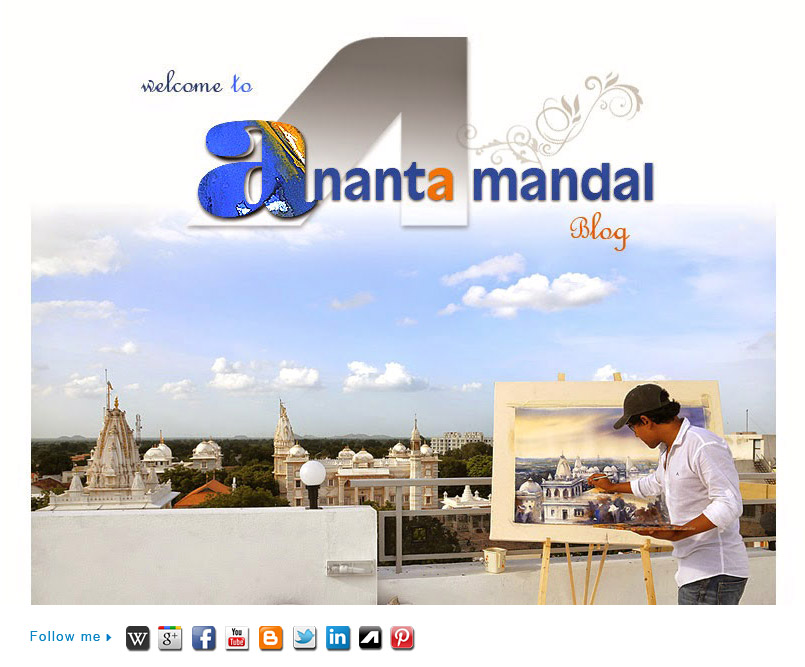 Ananta Mandal Blog | anantamandal.in | Indian Art | Artist | Painting | Drawing | Watercolor |