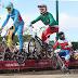 Mireles consigue el bronce en el BMX